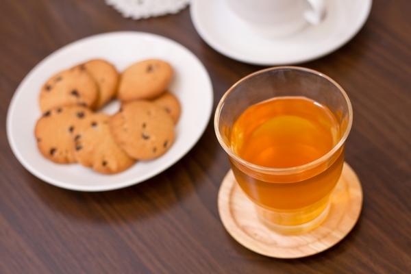 ミントティーを飲むことで得られる5つのメリット