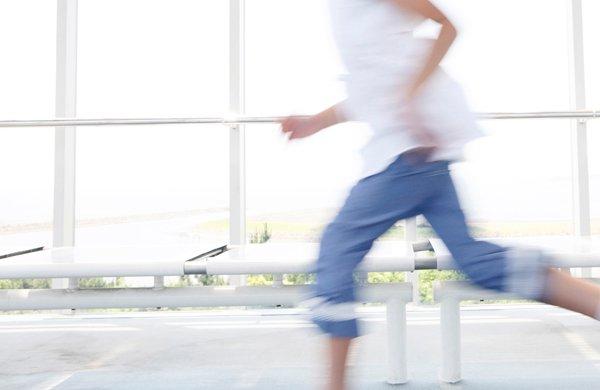 ジョギングをすることによって得られる5つの効果