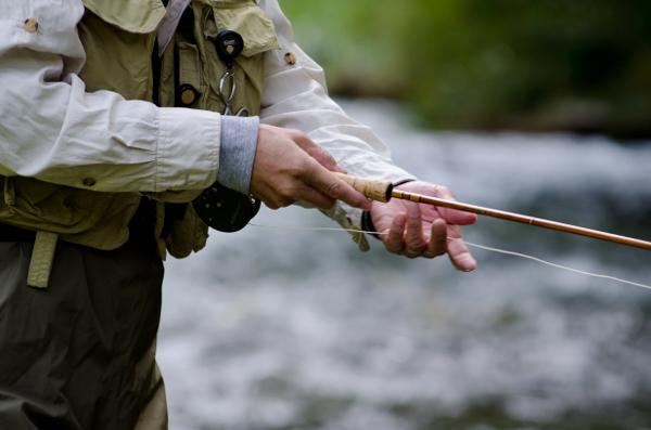 ワカサギ釣りの5つのコツを教えます!