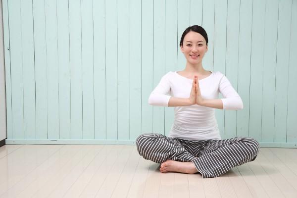 ヨガで効果的に痩せる6つの方法