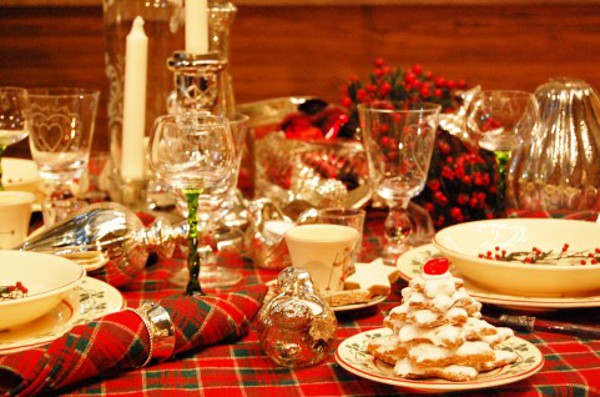 クリスマスの過ごし方☆おすすめ5つ