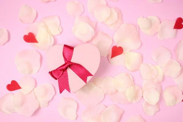 バレンタインのラッピングはこれに決まり!お勧め5選