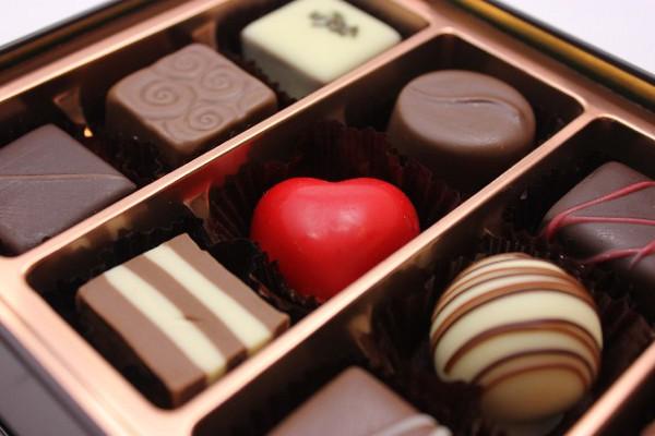 バレンタイン告白に最適な5つのシチュエーション