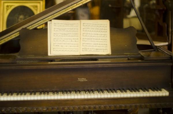 ピアノの初心者がピアノを楽しむための5つのポイント