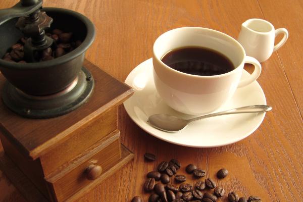 コーヒー豆の挽き方についての5つのポイント