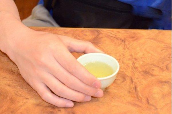 お茶メーカーを使うことの5つのメリット