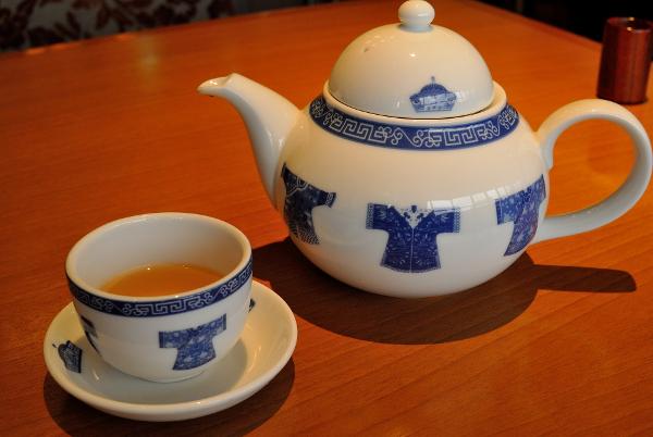 ジャスミン茶とカフェインの5つの関係性