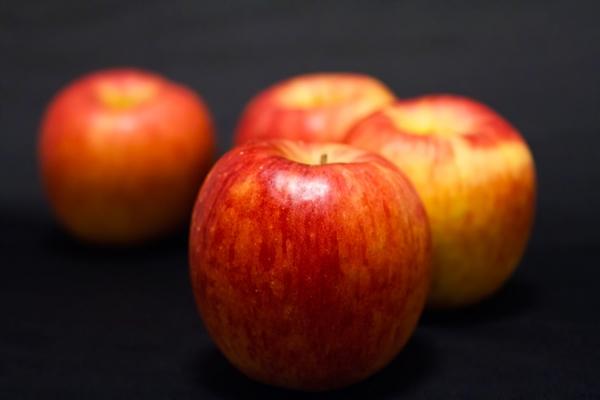 離乳食にりんごを使う時の5つのポイント